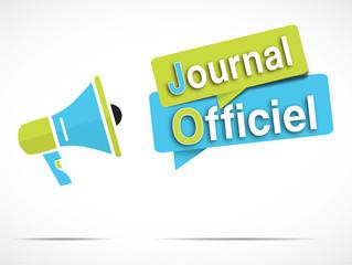 mégaphone : journal officiel