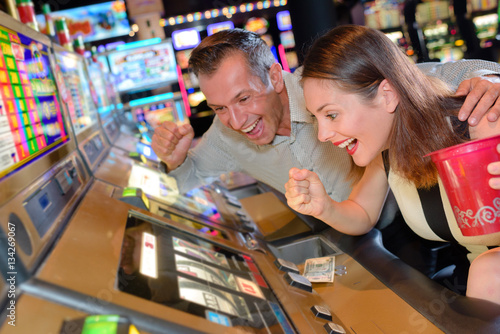 free slot machine victory