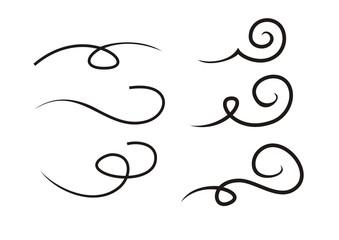 Swirl Vintage