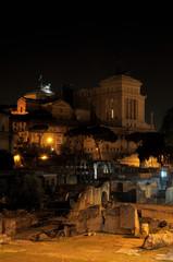 Roma Foro della Pace