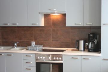 Küchenzeile,Einbauküche