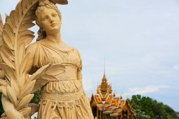 バーンパイン宮殿