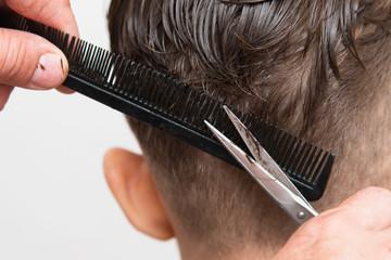 children's hair cutting scissors