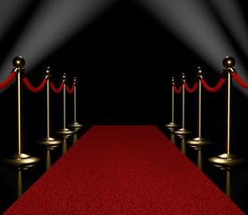 Rad carpet