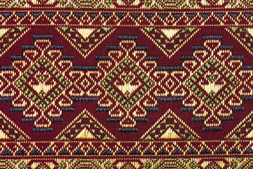 Fabric color Antique handwoven fabric, natural dyes fabrics, beautiful colors, beautiful fabrics, old fashion fabrics silk thai