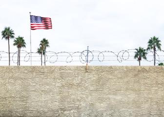 United States Border Wall