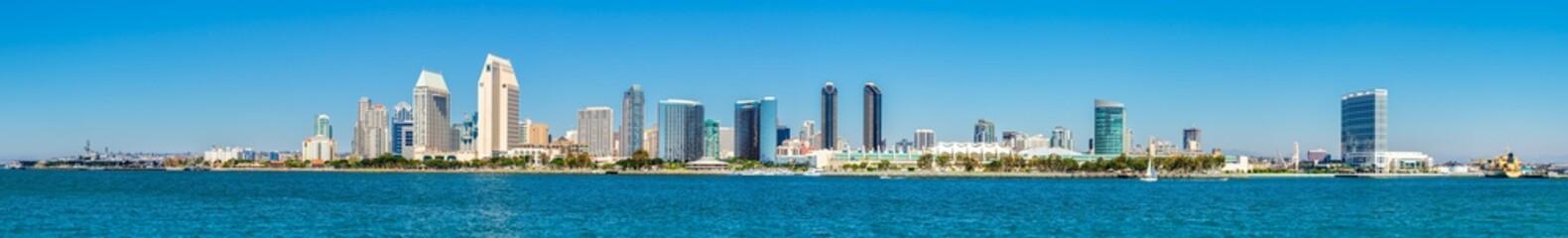 Panorama - Downtown San Diego