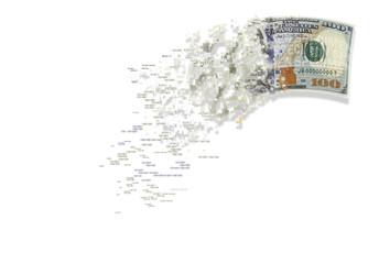 dollar blir digital valuta