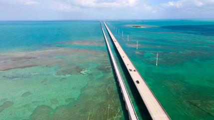 Bridge of Florida Keys