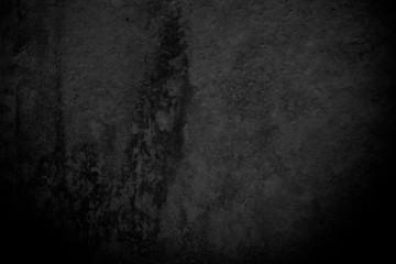 Black grunge texture background. Abstract grunge texture on dist