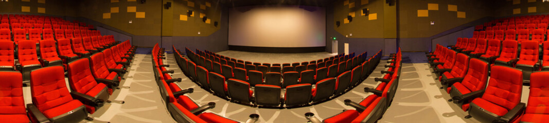 cinema panorama