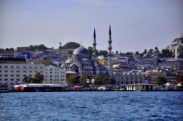 Istanbul .