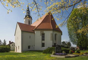 Dorfkirche Reinersdorf (Sachsen)