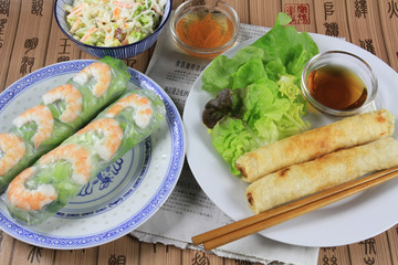 menu asiatique 23012017