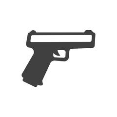 gun icon sticker-01