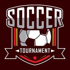 Soccer logo, America logo