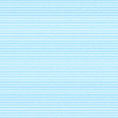 Abstract wallpaper with horizontal light blue strips. Seamless colored background
