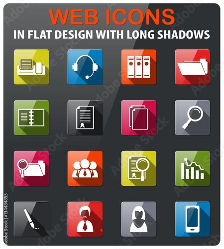 office icon set fichier vectoriel libre de droits sur la banque d 39 images image. Black Bedroom Furniture Sets. Home Design Ideas