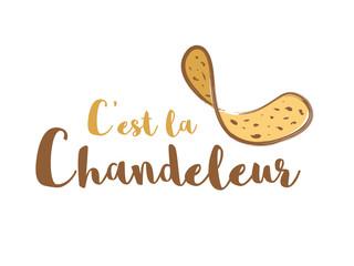 C'est la Chandeleur