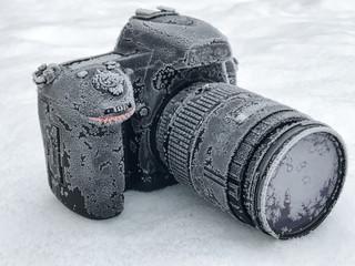 profesyonel fotoğraf makinesi