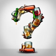 Alcohol Question