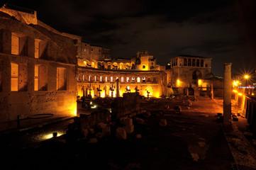 Roma Mercato di Traiano