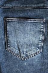 pocket jeans background