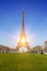 Tour Eiffel. France, Paris
