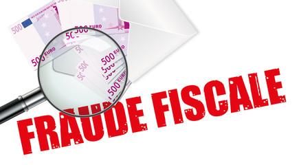 Fraude Fiscale - corruption - enquête - billets de banque