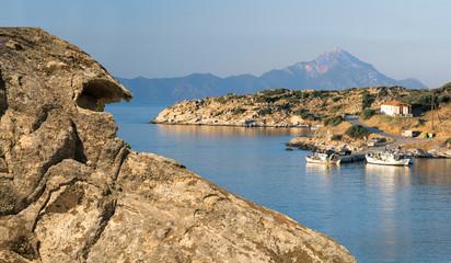 Sithonia, Halkidiki, Northern Greece
