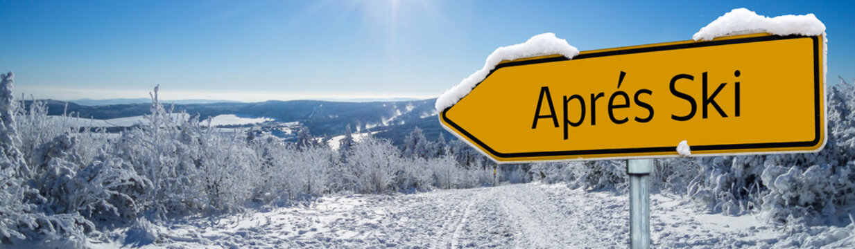 Panorama Apres Ski
