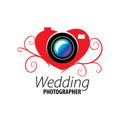 logo wedding photographer