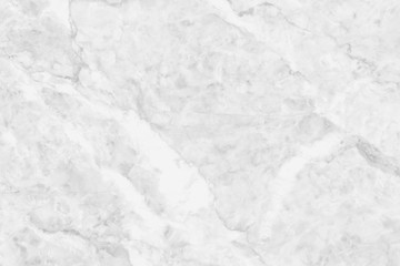 Natural white marble texture abstract background