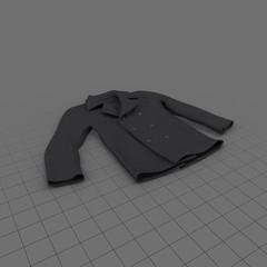 Coat Winter 01
