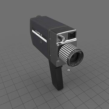 Camera8Mm