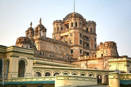 Constantia House Located In Lucknow India Stock Photo And Royalty Free Images On