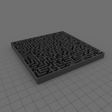 Maze 02