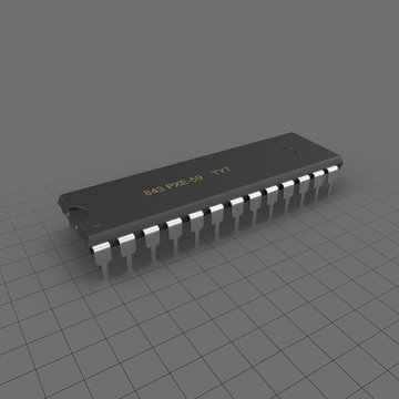 Microchip 02