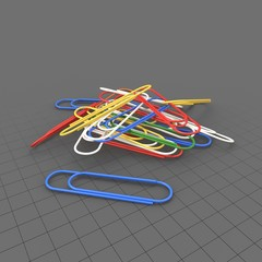 Paperclip 01