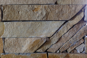 classic travertine stone for decorative works or texture new design of modern wall