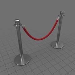 Rope Velvet