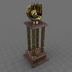 Trophy Baseball