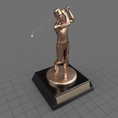 Trophy Golf