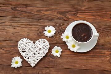 Serce i kawa