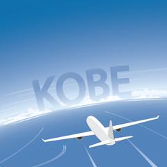 Kobe Flight Destination