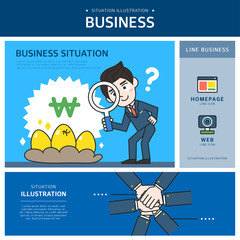Business Situation