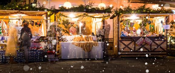 Weihnachtsmarkt, Christkindlmarkt, Adventmarkt am Wörthersee - Kärnten