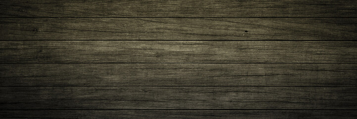 Old rough darkened wood - backround