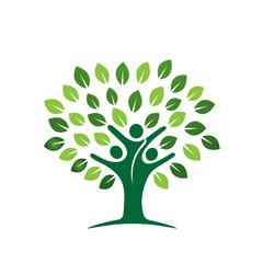 Green People Tree Community