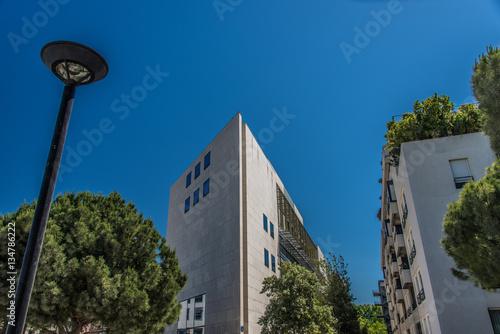Bureaux habitation moderne habitation moderne l énergie d un